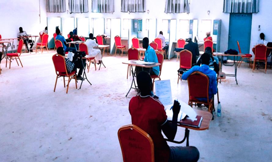 Les missions assignées à l' École normale supérieure de N'Djaména